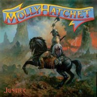 Molly Hatchet - Justice
