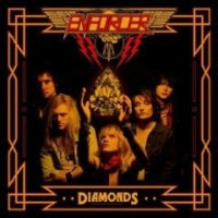 Enforcer - Diamonds, ltd.ed.