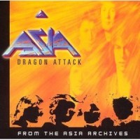 Asia - Dragon Attack