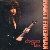 Friedman, Marty - Dragon's Kiss