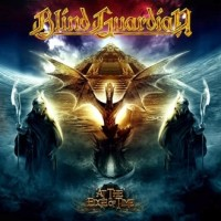 Blind Guardian - At The Edge Of Time, ltd.ed.