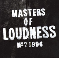 Loudness - Masters Of Loudness