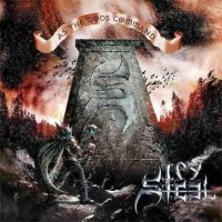 Icy Steel - As The Gods Command