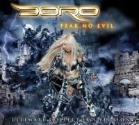 Doro - Fear No Evil - Ultimate Collectors Edition, ltd.ed.