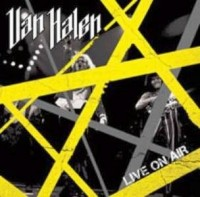 Van Halen - Live On Air
