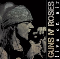 Guns N' Roses - Live On Air