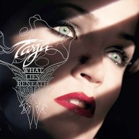 Tarja - What Lies Beneath, ltd.ed.