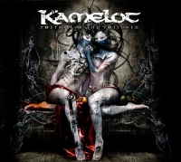 Kamelot - Poetry Of The Poisend