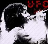 Ufo - Live On Air