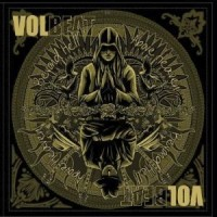 Volbeat - Beyond Hell - Above Heaven