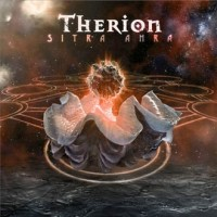 Therion - Sitra Ahra, ltd.ed.