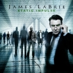 LaBrie, James - Static Impulse, ltd.ed.