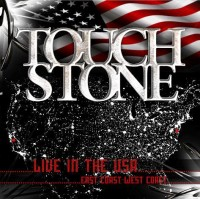 Touchstone - Live In The USA