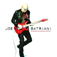 Satriani, Joe - Black Swans And Wormhole Wizards