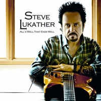 Lukather, Steve - All's Well That Ends Well