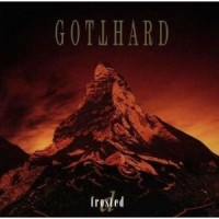 Gotthard - D Frosted