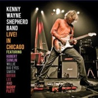 Shepherd, Kenny Wayne - Live In Chicago