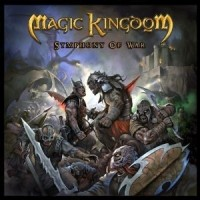 Magic Kingdom - Symphony Of War, ltd.ed.