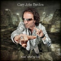 Barden, Gary - Rock N Roll My Soul