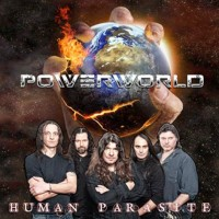 Powerworld - Human Parasite