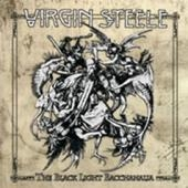 Virgin Steele - The Black Light Bacchanalia, ltd.ed.