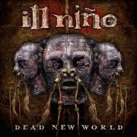 Ill Nino - Dead New World, ltd.ed.