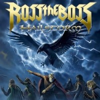 Ross The Boss - Hailstorm, ltd.ed.