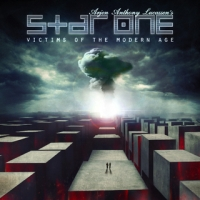 Star One - Victims Of The Modern Age, ltd.ed.