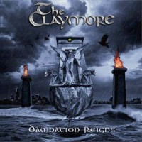 Claymore - Damnation Reigns