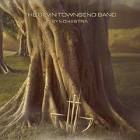Devin Townsend Band - Synchestra, ltd.ed.