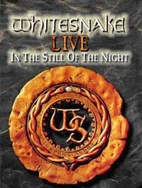 Whitesnake - Live - In The Still Of The Night, ltd.ed.