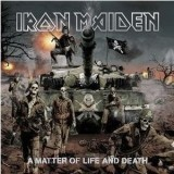 Iron Maiden - A Matter Of Life And Death, ltd.ed.