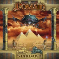 Domain - Stardawn, ltd.ed.