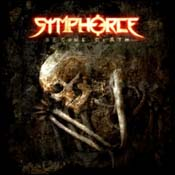 Symphorce - Become Death, ltd.ed.