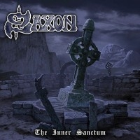 Saxon - The Inner Sanctum, ltd.ed.