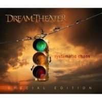 Dream Theater - Systematic Chaos, spec.ed.