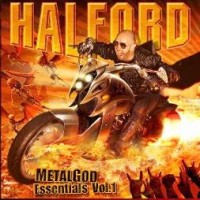 Halford - Metal God Essentials - Vol. 1