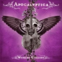 Apocalyptica - Worlds Collide, ltd.ed.