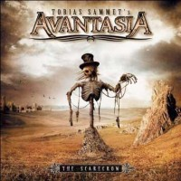 Avantasia - The Scarecrow, ltd.ed.