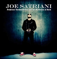 Satriani, Joe - Professor Satchafunkilus, ltd.ed.