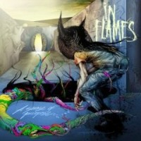 In Flames - A Sense Of Purpose, ltd.ed.