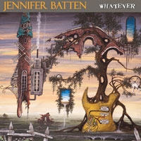 Batten, Jennifer - Whatever