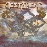 Testament - The Formation Of Damnation, ltd.ed.