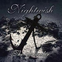 Nightwish - The Islander, ltd.ed.