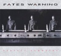Fates Warning - Perfect Symmetry, spec.ed.