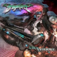 Dragonforce - Ultra Beatdown, ltd.ed.