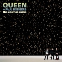 Queen / Paul Rodgers - The Cosmos Rocks, ltd.ed.