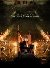 Within Temptation - Black Symphony, ltd.ed.