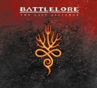 Battlelore - The Last Alliance, ltd.ed.