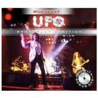 Ufo - Broadcast Rarities